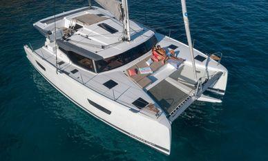 Catamaran-Astrea-42-Ibiza
