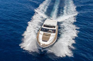 Princess-V72-Yacht-Ibiza