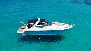 Cranchi-43-Ibiza-Boat