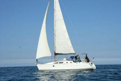 Jeanneau-Sun-Odyssey-37-Sailboat-Ibiza