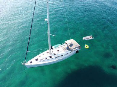 Sailboat-Bavaria-50-Ibiza