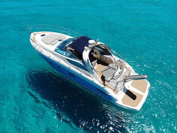 Cranchi-43-Yacht-Ibiza