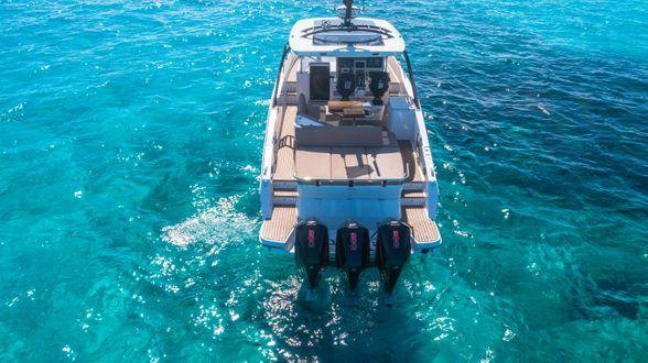 ORYX-Boat-Ibiza-Popa