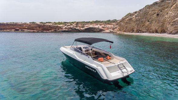 Sunseeker-29-Boat-Ibiza-Popa