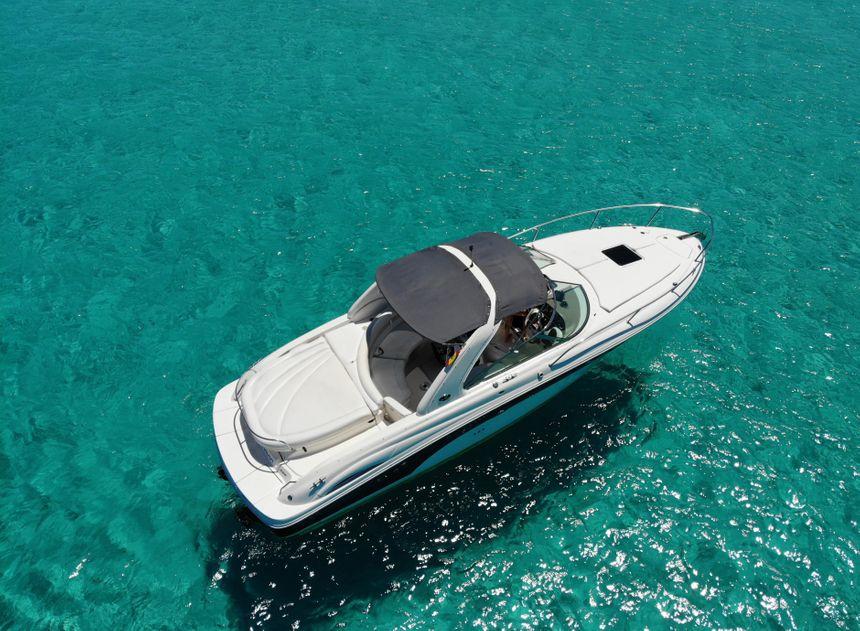 Sea-Ray-295-Hire-Boat-Ibiza