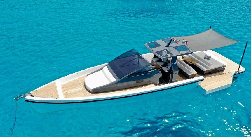 Inifinity-47-Charter-Boat-Ibiza