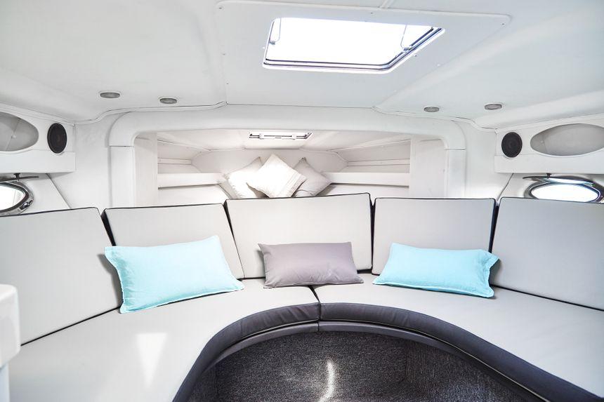 Sunseeker-37-Boat-Inside-Ibiza